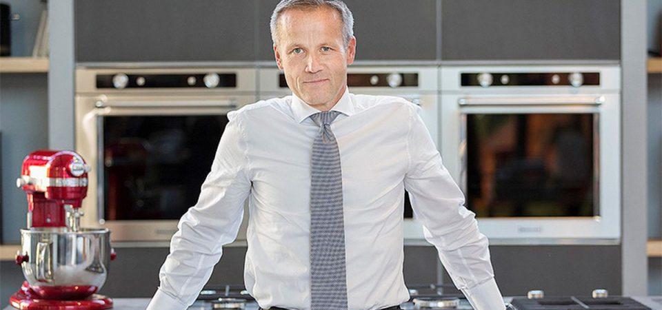 Whirlpool EMEA, ribaltone al vertice: Bitzer presidente