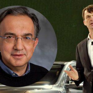 Marchionne lascia a sorpresa: Manley alla guida di Fca, Camilleri di Ferrari