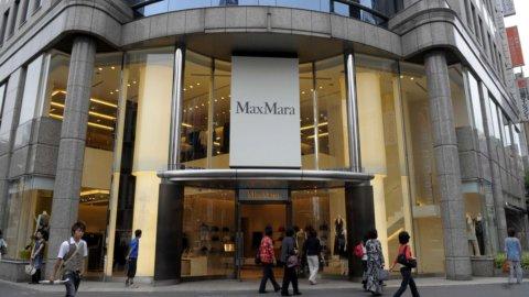 Riassetto Max Mara: 1 miliardo a holding per gestione finanziaria