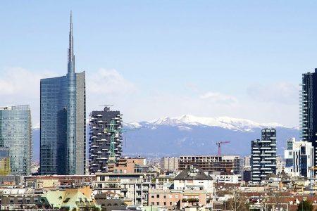 Città intelligenti: Milano la più smart, podio per Firenze e Bologna