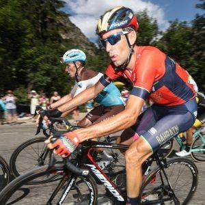 Giro d'Italia: Nibali recupera su Roglic, Carapaz sempre in rosa