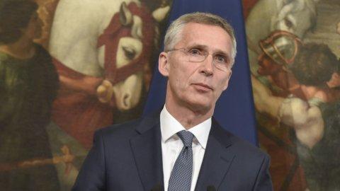 Nato, vertice ad alta tensione tra guerra dazi e fronte orientale