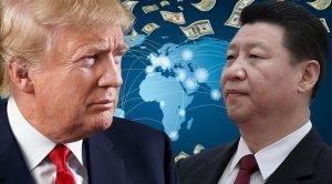 Donald Trump e Xi Jinping alla guerra commerciale dei dazi