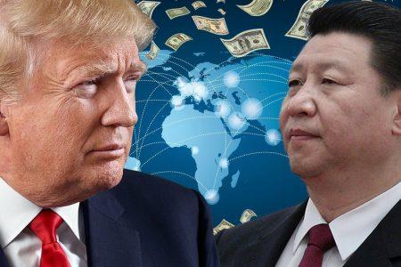 La guerra dei dazi si infiamma: botta e risposta tra Cina e Usa