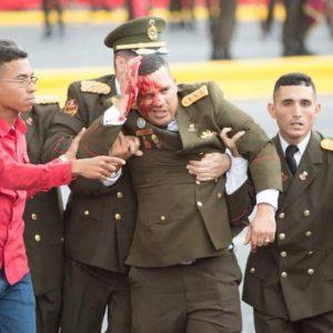Venezuela, attentato con drone al presidente Maduro: illeso