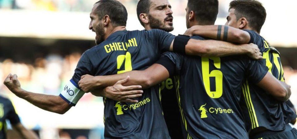 Juve con Cr7 e Napoli con Ancelotti: due vittorie e tanti brividi