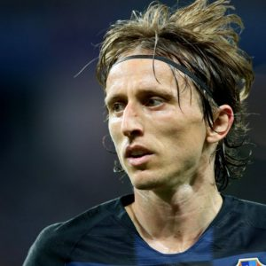 Inter, Modric si allontana. Milan, Juve, Roma al rush finale