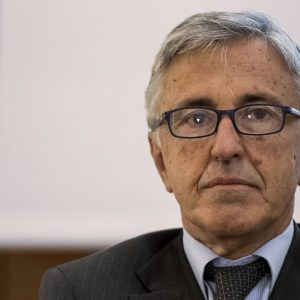 Ponte Morandi, l'arresto di Castellucci affonda Atlantia in Borsa
