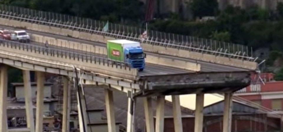 Autostrade o Fincantieri: è scontro sulla ricostruzione del Ponte Morandi