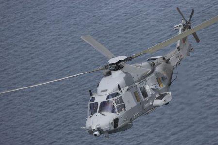 Leonardo: 28 elicotteri in Qatar, il contratto è esecutivo