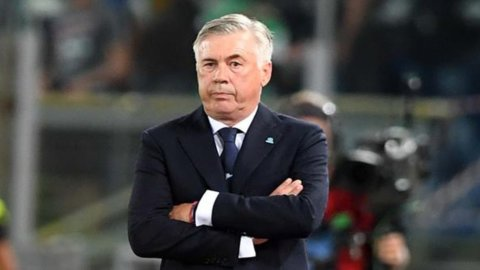 Inter e Napoli, giù la maschera