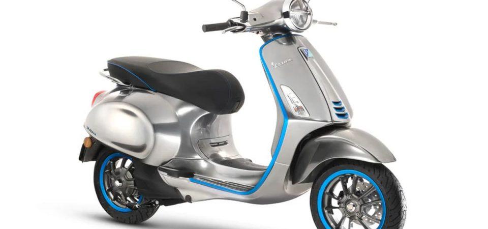 Vespa e non solo: moto e scooter elettrici, la sfida made in Italy