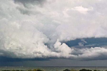 Meteo: temporali al Nord, a Ferragosto rinfresca ovunque