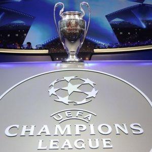 Champions: Juve con Mou, Roma-Real, girone di ferro per il Napoli