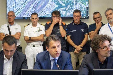 Genova, il Governo punisce Autostrade: via la concessione