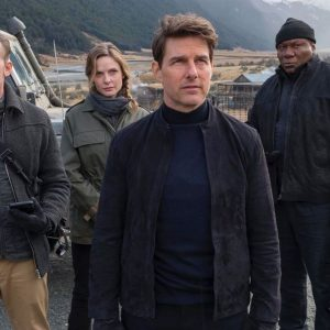 "Cinema: ""Mission Impossibile – Fallout"", Tom Cruise sempre avvincente"