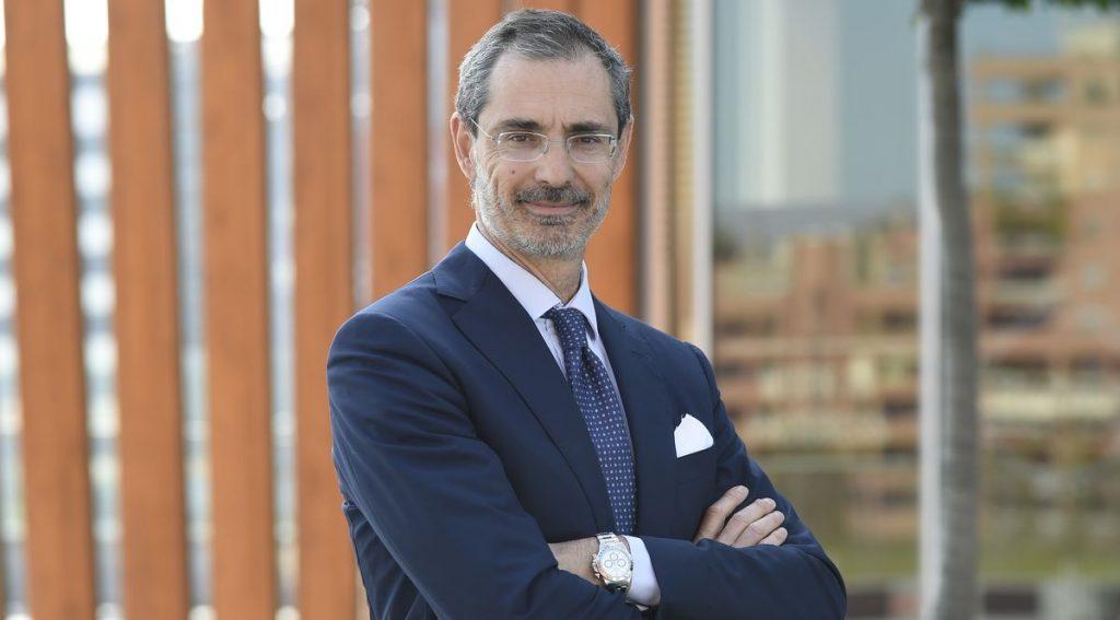 Valerio De Molli Ceo The European House Ambrosetti