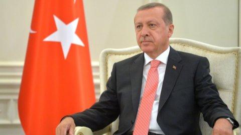 Siria: tregua Usa-Turchia di 120 ore