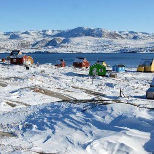 Groenlandia, pomo della discordia tra Cina e Usa