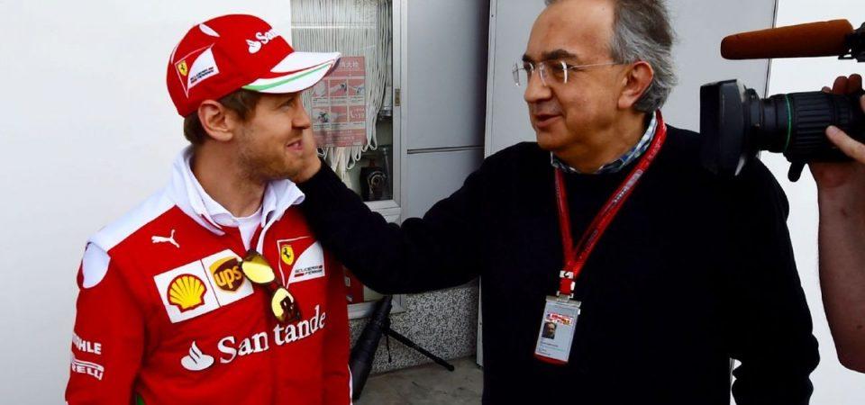 F1: Ferrari a Monza per dedicare la vittoria a Marchionne