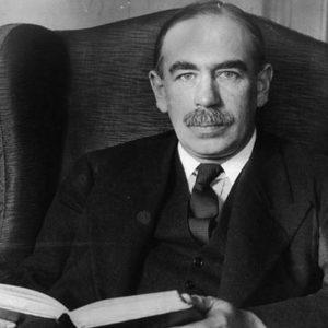 Keynes funziona meglio nelle mani dei seguaci di Hayek?