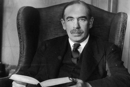 Keynes, perchè la sua saggezza è sempre attuale