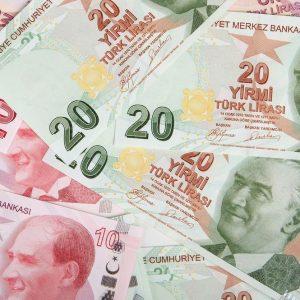 Lira turca, allarme rosso per banche e Borse