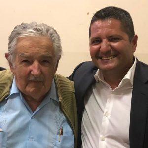 "Bentivogli incontra Mujica: ""Il suo antipopulismo è dirompente"""