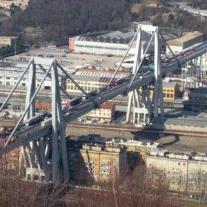 Ponte Morandi: 2 società in pole per ricostruire, il 14 l'annuncio