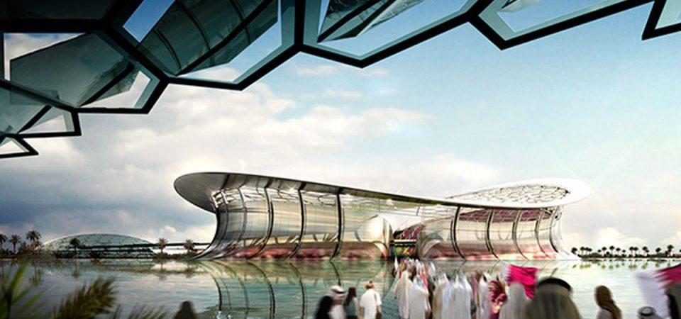 Qatar 2022, i primi Mondiali green e con tecnologia IoT