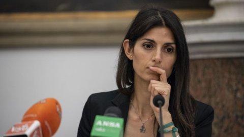 Roma, Raggi de sòle per le elezioni di ottobre