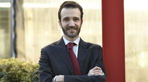 Filippo Renga, Osservatorio Smart AgriFood Politecnico di Milano