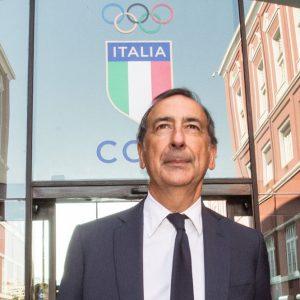 Sala: mister Olimpiadi pensa a un futuro da leader nazionale?
