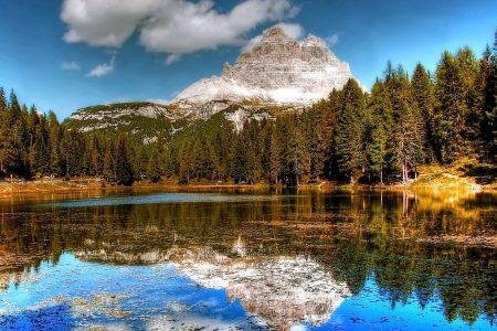 Turismo: Trentino, Toscana e Sicilialo fanno green