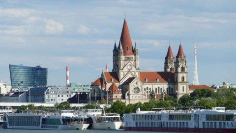 La città più vivibile del mondo? Per l'Economist è Vienna