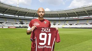 Simone Zaza al Torino