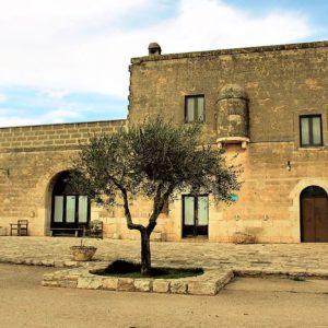 La Calcara dei fratelli Colonna, in masseria per scoprire formaggi e sapori contadini