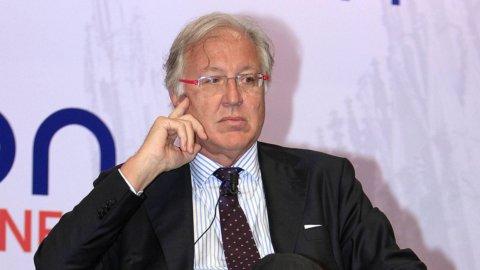 """Alberto Pera: """"Ecco il presidente che serve all'Antitrust"""""""