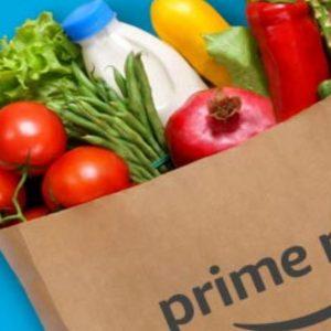 Amazon Prime Now a Roma: quanto costa la spesa online