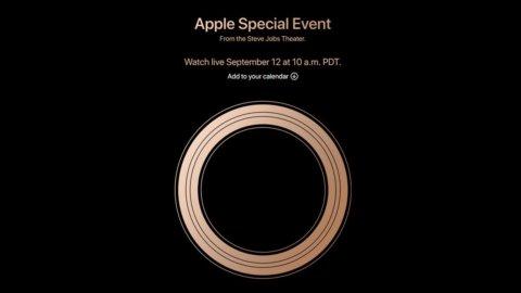 Apple: oggi arrivano i nuovi iPhone