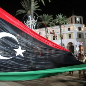 Libia: firmato accordo per cessate il fuoco a Tripoli