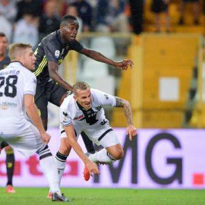 La Juve vince senza i gol di CR7  e mette pressione al Napoli