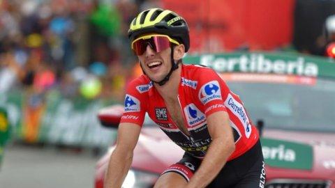 Vuelta: tanti big assenti, tutti contro Roglic
