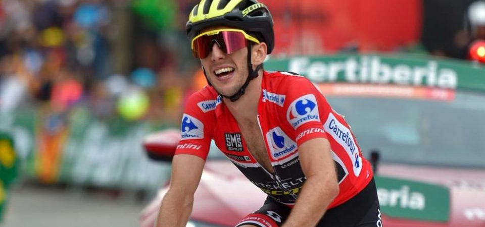 La Vuelta è di Yates: fantastico triplete Uk