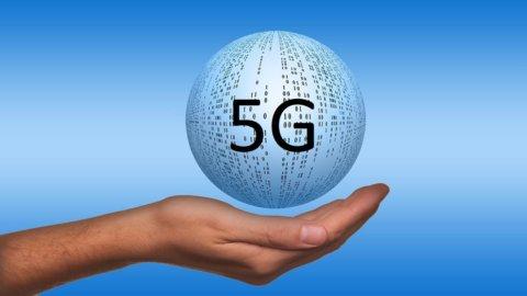 Asta 5G da record: le offerte sfiorano i 6 miliardi