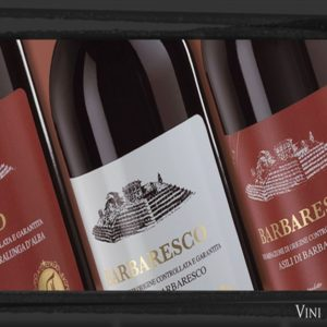 Barbaresco Riserva di Giacosa, a legend from the Langhe