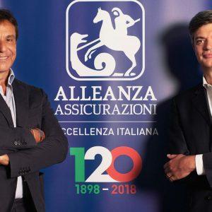 Alleanza festeggia i 120 anni con primato digitale e protezione salute