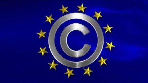 Diritto d'autore, l'Ue approva la riforma: ecco cosa prevede