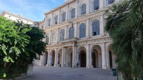 Arte, in mostra a Palazzo Barberini opere da Houston e Parigi