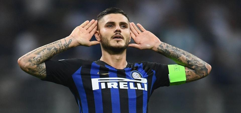 Champions: la pazza Inter vince in extremis, il Napoli spreca